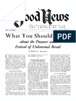 Good News 1954 (Vol IV No 03) Apr
