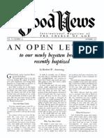 Good News 1957 (Vol VI No 10) Oct.pdf