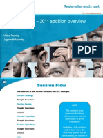 Virtual - ITIL FO2011Addition Thapak Feb 13