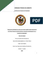 Maestría E.S.R. 53 - Barahona Rivadeneira Diego Javier