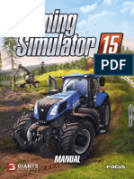 FarmingSimulator2015 ES