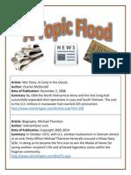 edu 338 topic flood assignment