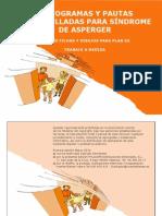 PICTOGRAMAS Y PAUTAS  PARA SÍNDROME DE ASPERGER CD.. .pdf