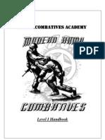 Level 1 Handbook