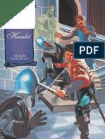 Saddleback Illustrated Classics - Hamlet