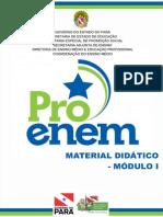 Caderno PROENEM Modulo I