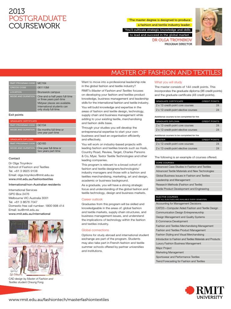 mc164   Postgraduate Education   Academia