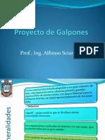 Proyecto de Galpones Con Ejercicios