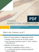 Macroeconomics Lecture Slide