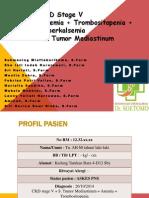 CKD-KEL.4 IPD