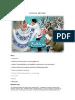 El Folklore Venezolano