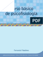 Curso Basico de Psicofisiologia 2da Edicion