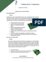 Catálogo Peças e Componentes Modelix_24!09!13