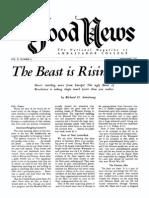 Good News 1952 (Vol II No 09) Sep