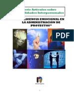 Inteligencia Emocional en La Administracion de Proyectos