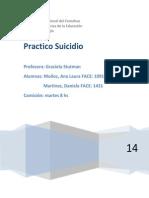 Practico Suicidio