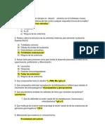 Examen de Tercer Parcial de Inmunologia