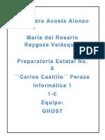 Editores de Texto - Actividad Extra ( Alejandro Acosta Alonzo)