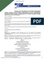 Ley 17.741 -Ley de Cine