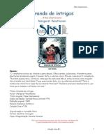 Coleção Sissi 08 - Margaret Westhaven - Ciranda de Intrigas
