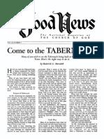 Good News 1953 (Vol III No 07) Aug