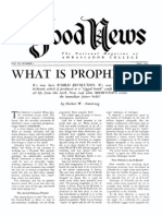 Good News 1953 (Vol III No 05) May