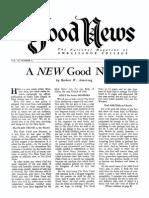Good News 1953 (Vol III No 06) Jul