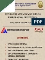 INTRODUCCION exploracion geotecnica