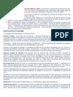 Imunologia Clinica resumo