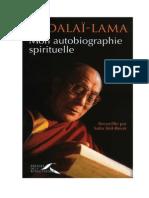 Mon Autobiographie Spirituelle - Dalaï-Lama