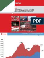 Informe PDVSA