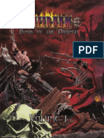 Infernum - Book of the Damned (6415316)