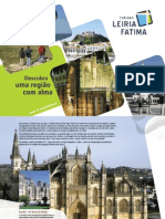 Turismo Leiria Fatima 2010