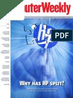 Computer Weekly Magazine