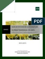 Guia II Ultimas Tendencias 2014-15