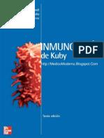 Inmunología (Kuby)