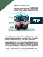 Petrobras no fundo do poço fundo do pré-sal
