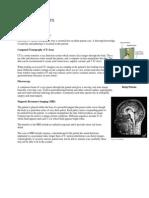 Radiologic Tests