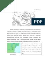 Christianity in Dacia