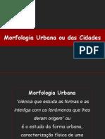 Analise Morfologica Das Cidades 2014.1