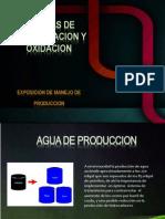 Expo-Piscinas de Sedimentacion y Oxidacion -IDP