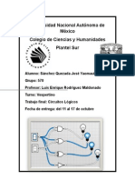 Universidad Nacional Autónoma de México CIBERNETICA335