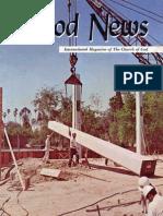 Good News 1965 (Vol XIV No 04-05) Apr-May