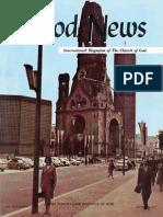 Good News 1964 (Vol XIII No 09) Sep