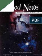 Good News 1964 (Vol XIII No 02) Feb