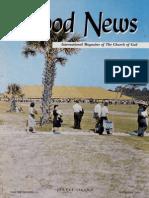 Good News 1963 (Vol XII No 11) Nov