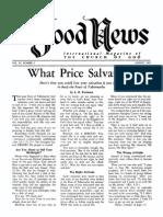 Good News 1962 (Vol XI No 08) Aug