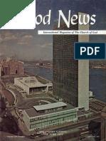 Good News 1965 (Vol XIV No 01) Jan