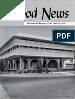 Good News 1963 (Vol XII No 06) Jun