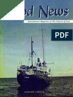 Good News 1965 (Vol XIV No 06-07) Jun-Jul